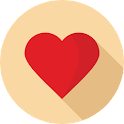 Conselhos de amor diários icon