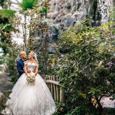Wedding photographer Dimitri Dubinin (dubinin). Photo of 28.08.2018