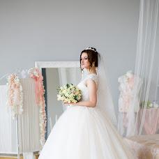 Wedding photographer Vyacheslav Sosnovskikh (lis23). Photo of 16.06.2018
