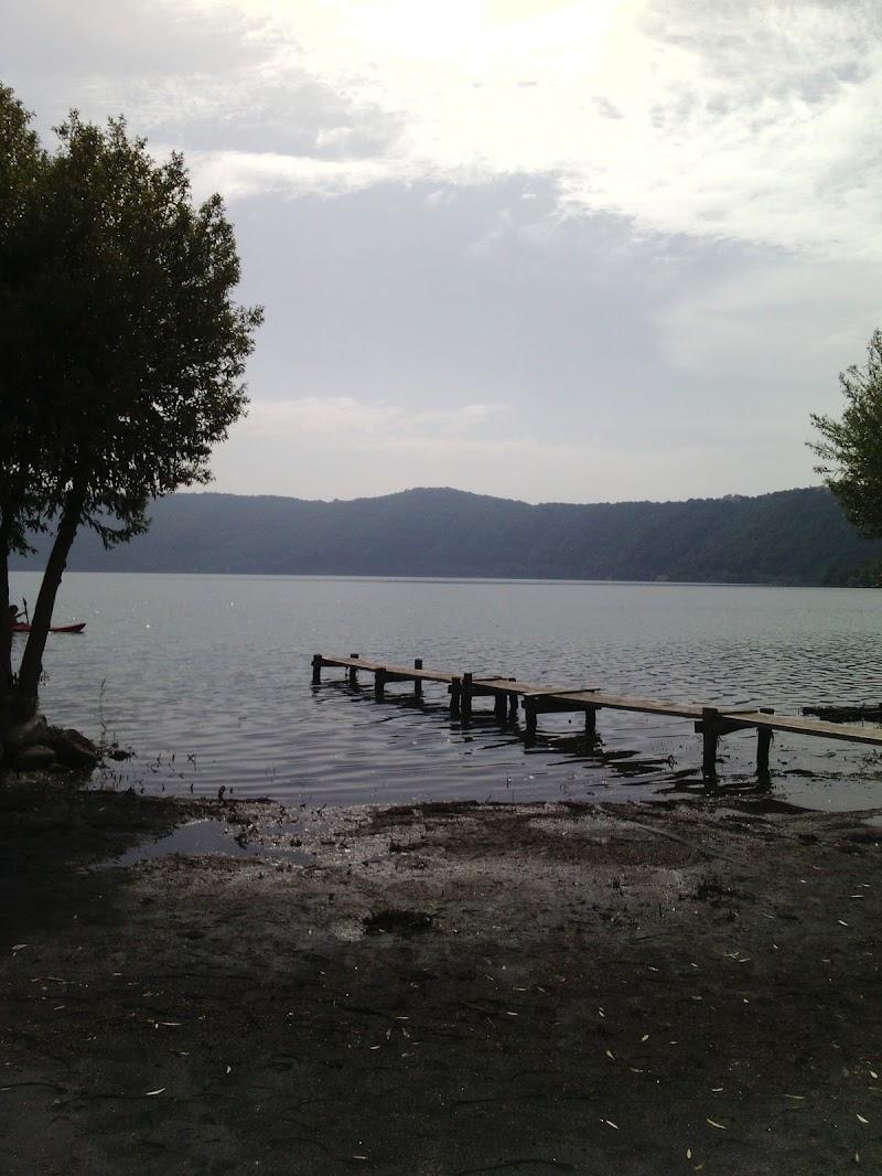 sul lago di fiorella_simonicca
