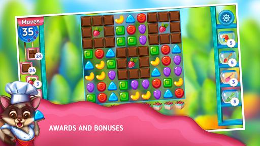 Candy Cookie Shop screenshot 10