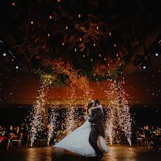 Jurufoto perkahwinan Enrique Simancas (ensiwed). Foto pada 27.11.2018