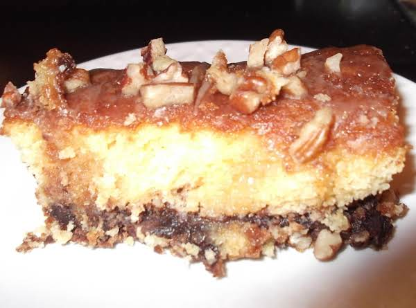 Rose's Gooey Praline Cake Recipe