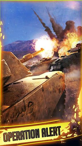 Nida Harb 3: Alliance Empire | MMO Nuclear War 1.7.4 screenshots 4