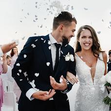 Свадебный фотограф Карина Клочкова (KarinaK). Фотография от 14.06.2018