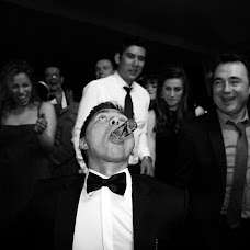 Wedding photographer Rodrigo Garcia (rodrigogaf). Photo of 04.04.2017