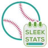 Sleek Stats - Softball StatKeeper