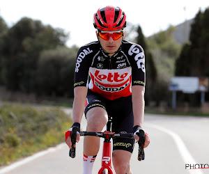 Lotto Soudal stuurt drie landgenoten naar de Ronde van Castilië en León