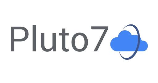 Pluto7 logo