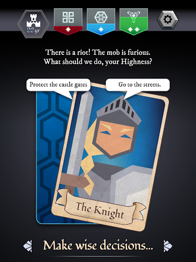 Thrones: Kingdom of Humans 1.0.1 screenshots 11