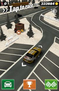 Highway Crash Derby - náhled