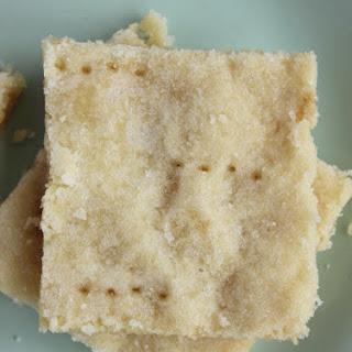 4 Ingredient Sugar Cookie Bars