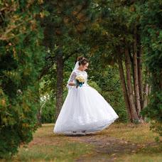 Wedding photographer Artem Mulyavka (myliavka). Photo of 08.12.2018