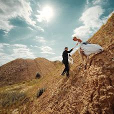 Wedding photographer Sergey Bolomsa (sbolomsa). Photo of 11.05.2018