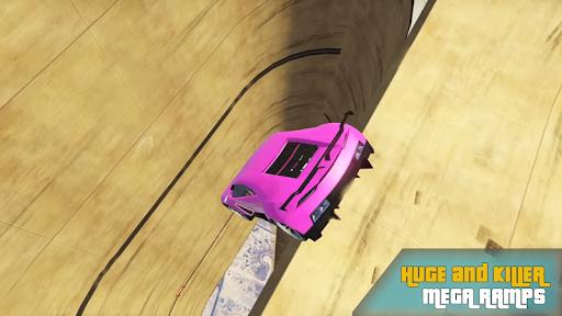 Impossible GT Car Extreme City Gt Car Racing 2 1.3 screenshots 4