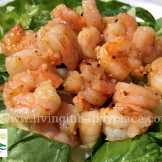 Quick Shrimp Seasoning Recipes.