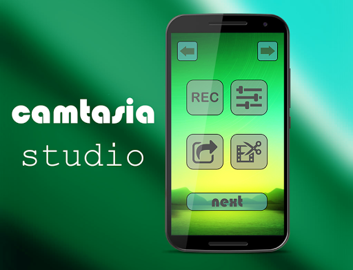 camtasia studio reference 2.0 screenshots 1