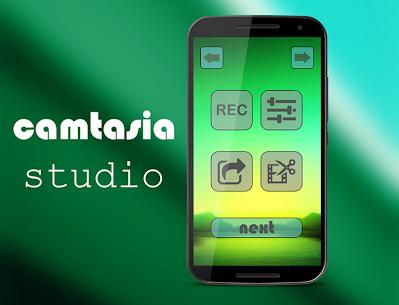 camtasia studio reference 1