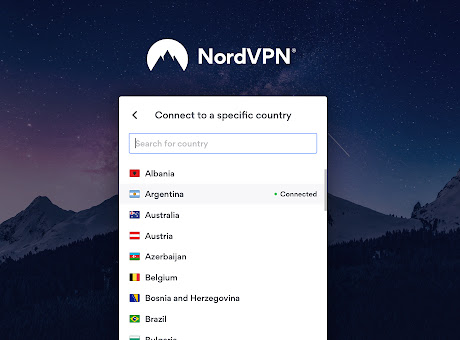 NordVPN — #1 VPN Chrome Extension: Get a VPN