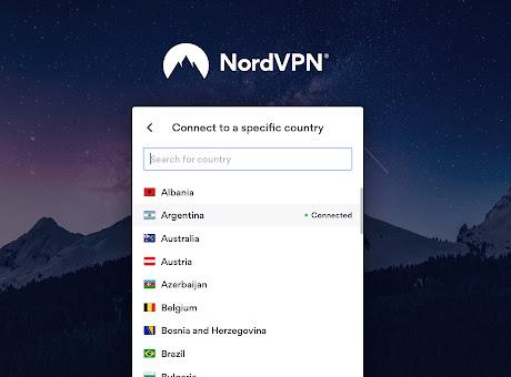 NordVPN — #1 VPN Chrome Extension: Get a VPN