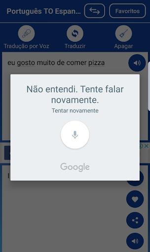 Tradutor Portuguu00eas Inglu00eas/Inglu00eas Portuguu00eas screenshots 3