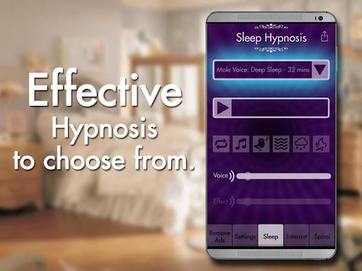 免费深度睡眠的催眠治疗