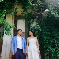 Wedding photographer Aleksandr Shmigel (wedsasha). Photo of 12.03.2018