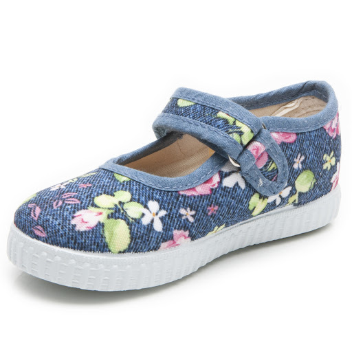 Thumbnail images of Step2wo Rosita - Canvas Shoe