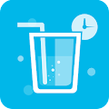 water drink time — water tracker&hydration APK
