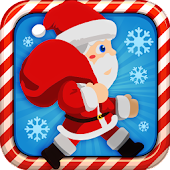 Super Santa Adventure Run