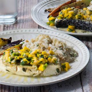 Tropical Fish Recipes