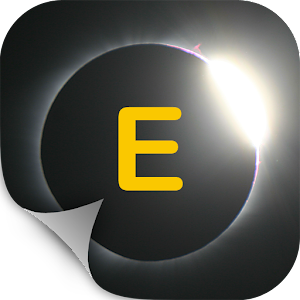 Eclipse Calculator 2 2.2.18 by Serviastro Univ. Barcelona logo