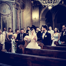 Photographe de mariage Adam Kownacki (akfoto). Photo du 10.04.2017