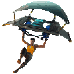 Download Fortnite Pixel Art Games Color By Number By Unicorn