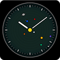 Planets Watchface Android Wear icon