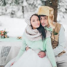 Wedding photographer Railya Mizitova (Raily). Photo of 10.02.2015