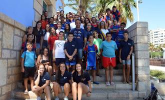 Deporte de moda en Almería