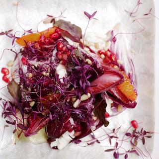 Bittersweet Salad.