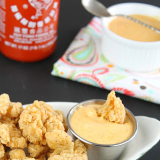 Sriracha Comeback Sauce