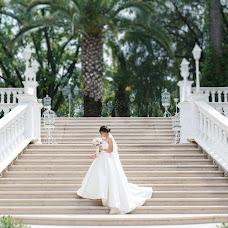 Wedding photographer Anton Kovalev (Kovalev). Photo of 11.06.2018