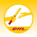 DHL Stafetten København icon