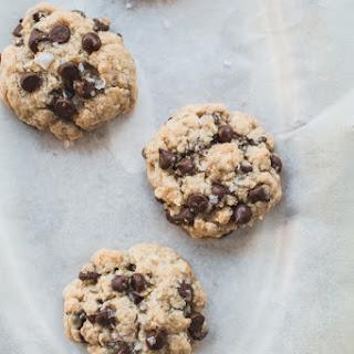 Small Batch Chocolate Chip Cookies (Vegan) Recipe