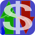 Interest and Debt Calculator icon