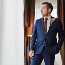 Wedding photographer Polina Sloeva (sloeva). Photo of 10.10.2017