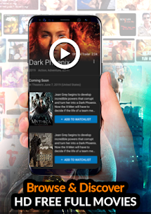 Free Full Movies – Free Movies App Download For Android 7
