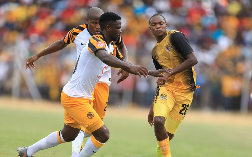 Kaizer Chiefs held by Black Leopards in Thohoyandou - TimesLIVE