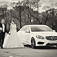 Wedding photographer Andrey Vayman (andrewV). Photo of 11.03.2018