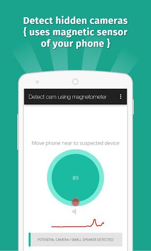 Hidden Camera Detector 12.0 screenshots 2