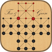 Fox and Geese - Online Board Game
