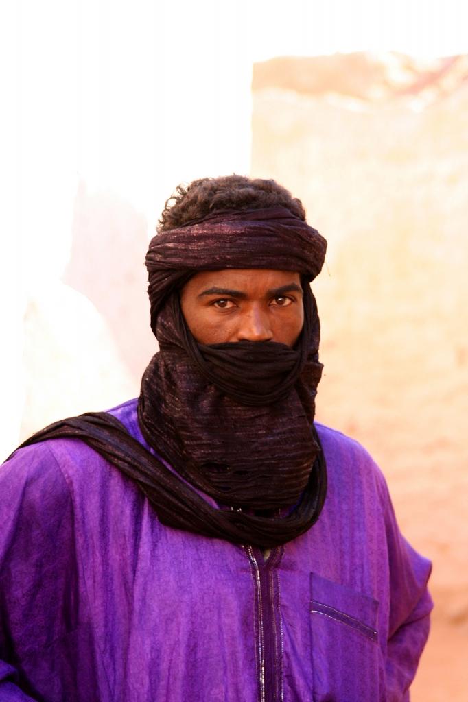 Tuareg di canosino